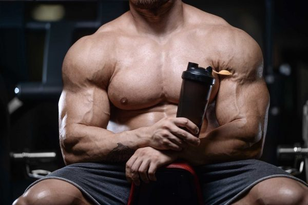 Best Supplements to Gain Muscle